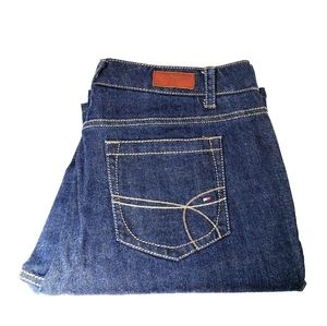 Tommy Hilfiger American Hope Bootcut Jeans